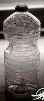 Cestinha de garrafa PET passo a passo