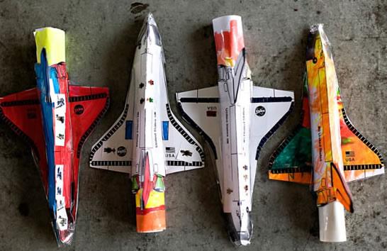 brinquedos com garrafa pet para educação infantil