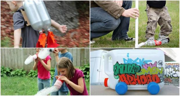 Aparador Ingles Significado ~ 18 Brinquedos com Garrafa PET para Educaç u00e3o Infantil Artesanato com Garrafa PET