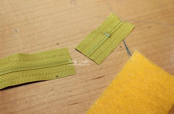 Como fazer Estojo de Lápis com Garrafa PET e Zíper